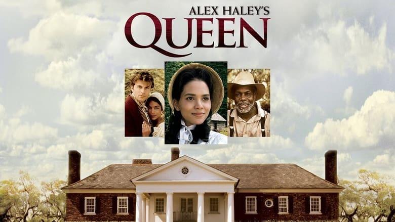 Alex+Haley%27s+Queen