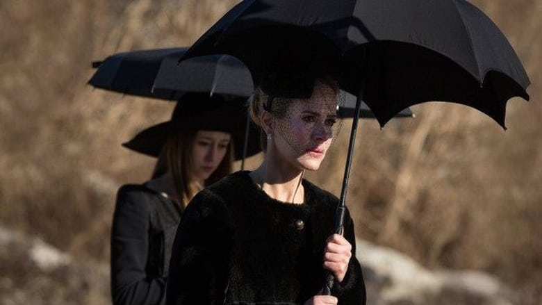 American Horror Story: 3×13