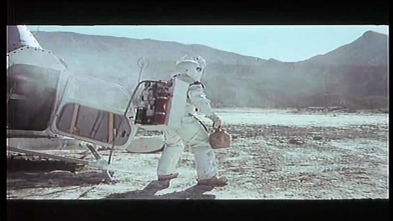 El Astronauta voller film online