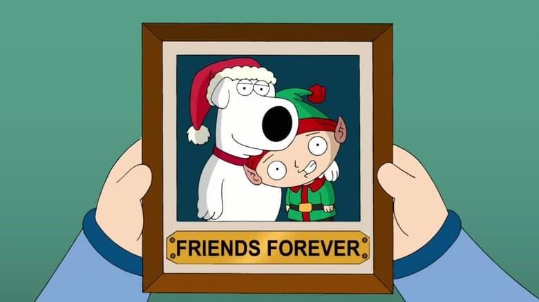 Family Guy Season 12 Episode 8