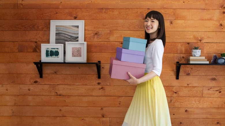 Tidying+Up+with+Marie+Kondo