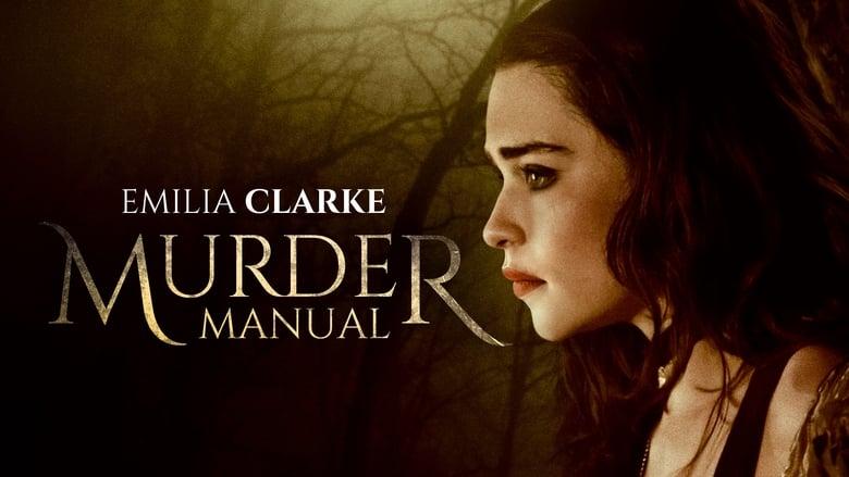مشاهدة فيلم Murder Manual 2020 مترجم اونلاين