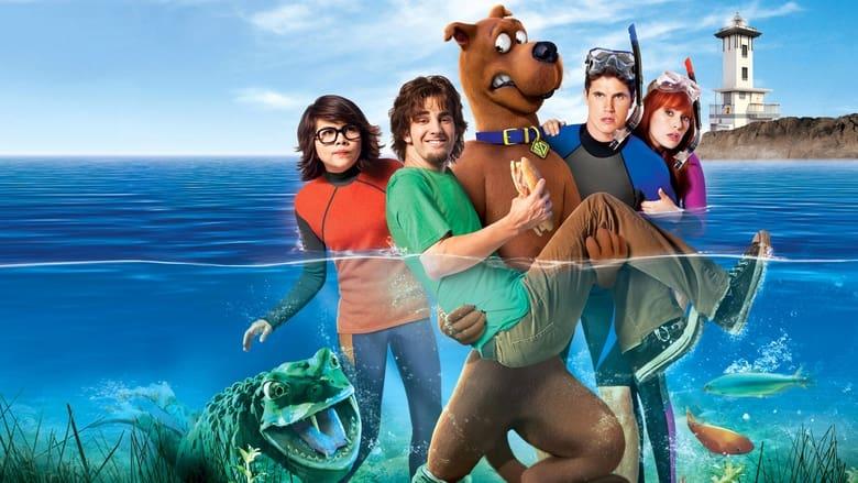 Scooby Doo: La maldición del monstruo del lago (2010)