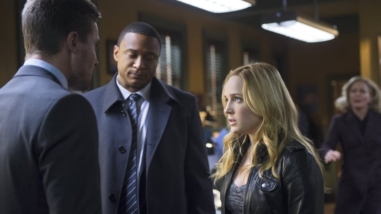 Arrow Season 2 Episode 18