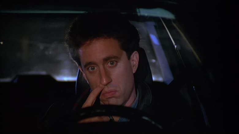 Seinfeld: 4×13