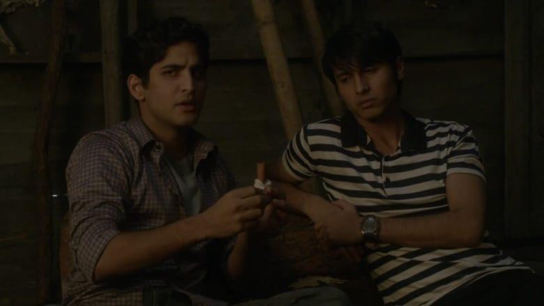 مشاهدة مسلسل Bhram مترجم أون لاين بجودة عالية