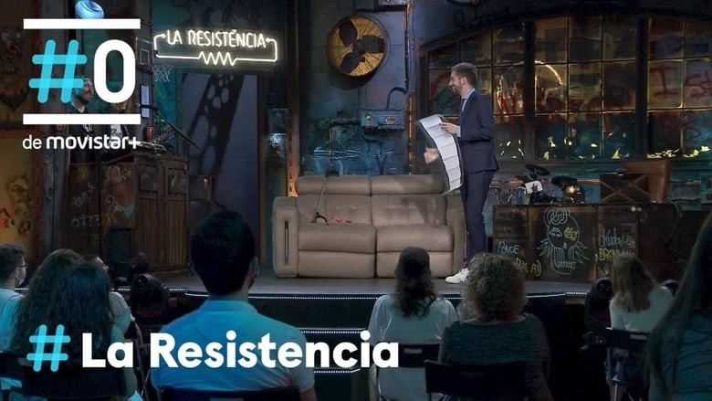 La resistencia Season 3 Episode 146