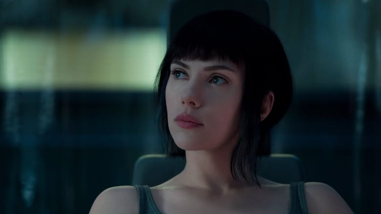 Trailer de la Pelicula Ghost in the Shell: El alma de la máquina online