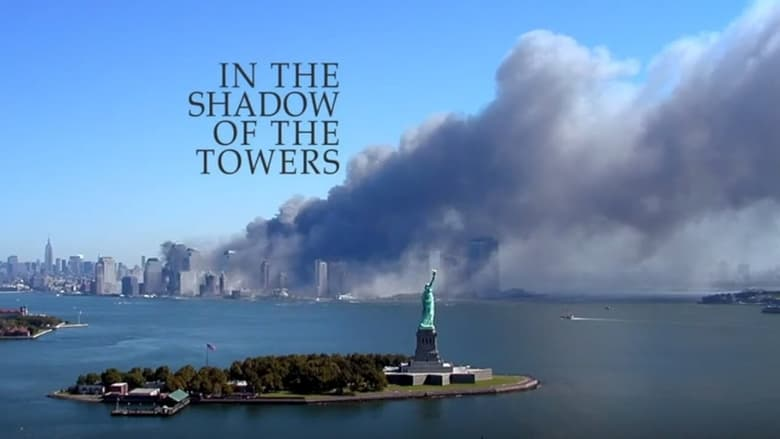 Watch In the Shadow of 9/11 2021 Online tinyzonehd