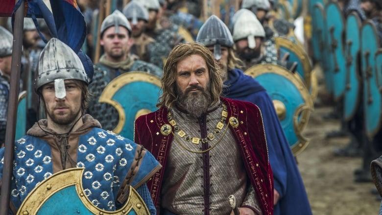 Vikings Season 5 Episode 11