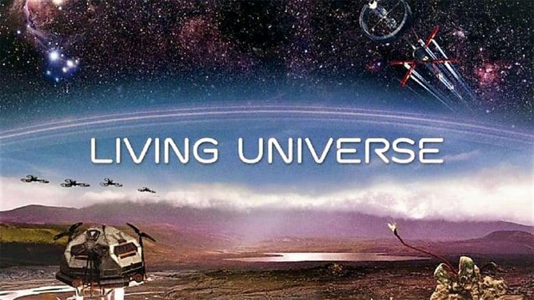 Watch Living Universe free