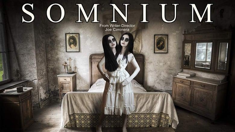 Somnium (2018)