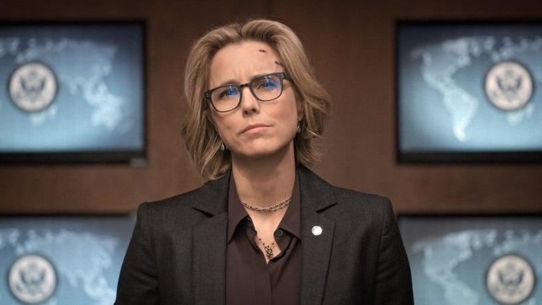 Madam Secretary Saison 5 Episode 8