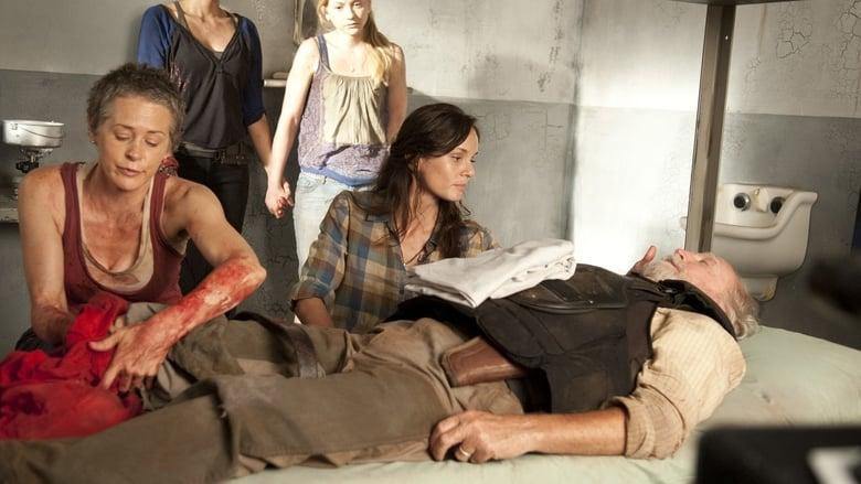 The Walking Dead: Invazia zombi Sezonul 3 Episodul 2