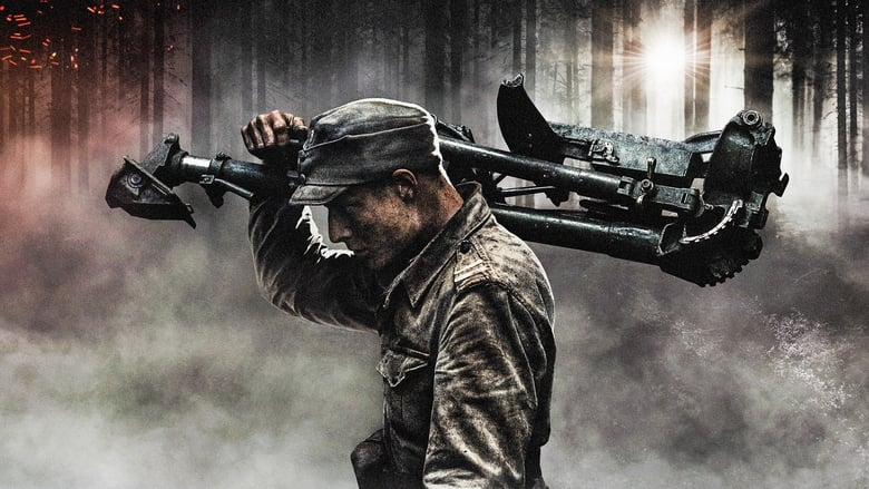 مشاهدة مسلسل Unknown Soldier مترجم أون لاين بجودة عالية