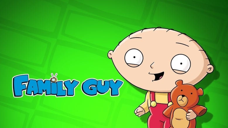 Family Guy - Season 15 Episode 3 : American Gigg-olo