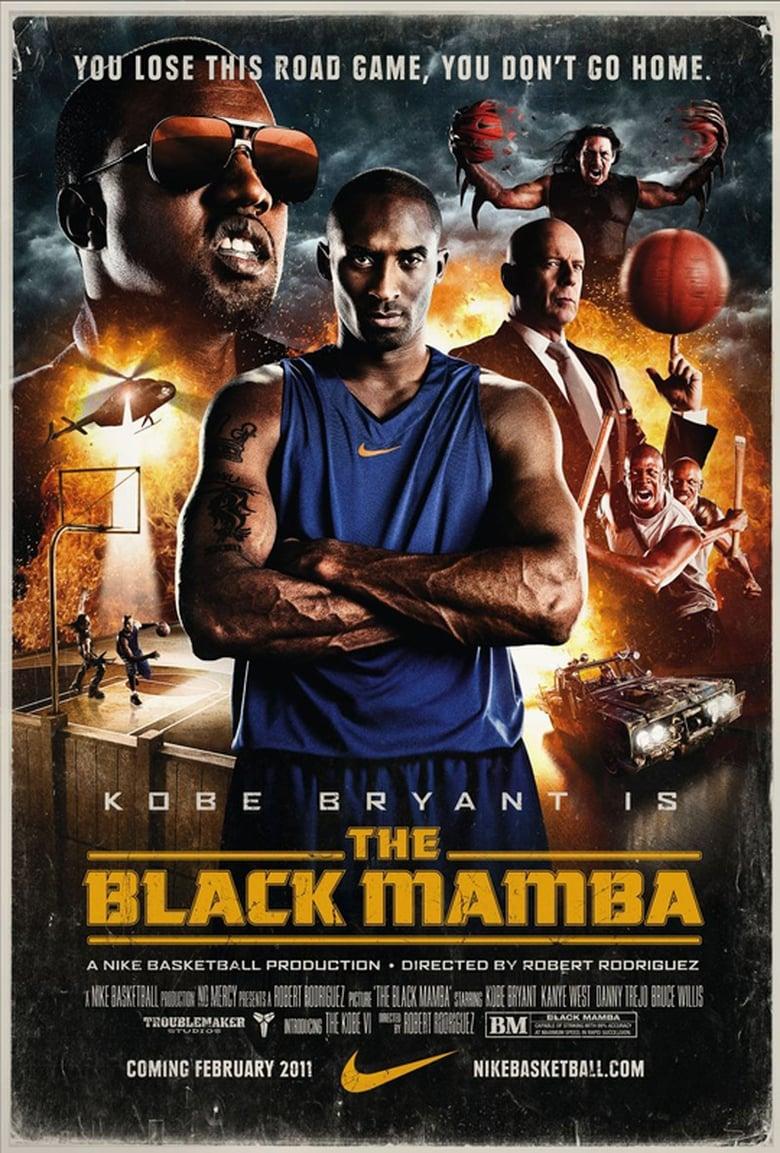 The Black Mamba (2011)