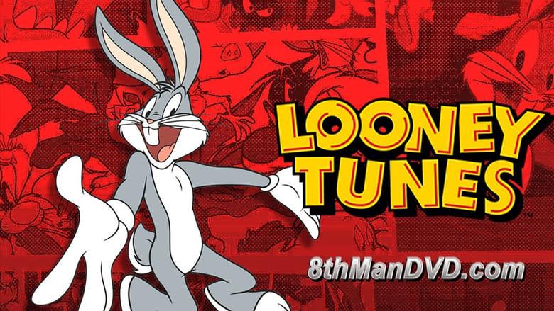 مشاهدة مسلسل The Looney Tunes Show مترجم أون لاين بجودة عالية