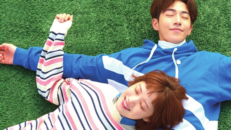 Weightlifting+Fairy+Kim+Bok-Joo