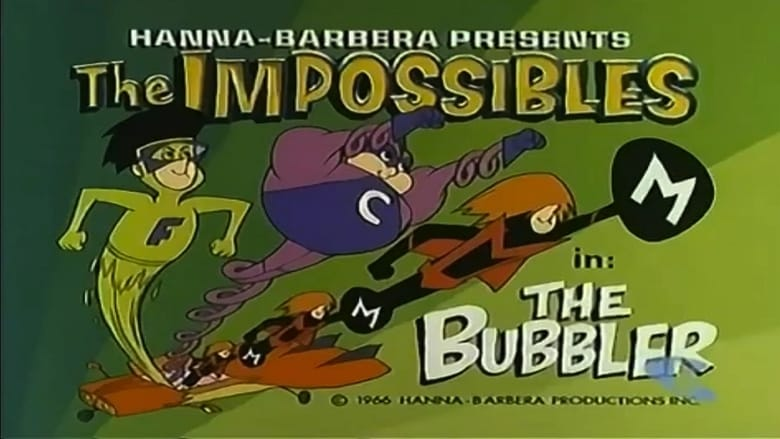 The+Impossibles
