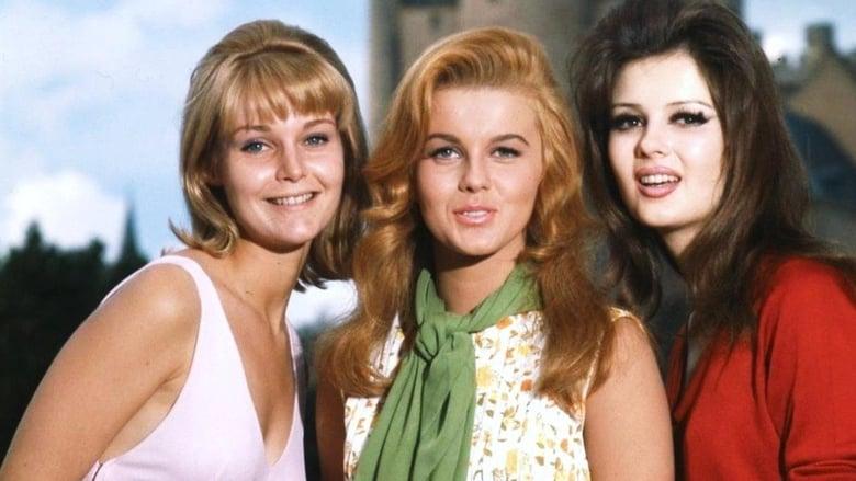 مشاهدة فيلم The Pleasure Seekers 1964 مترجم أون لاين بجودة عالية
