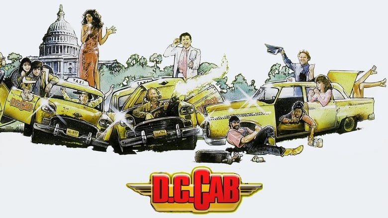 Guarda Il Film D.C. Cab Con Sottotitoli In Italiano