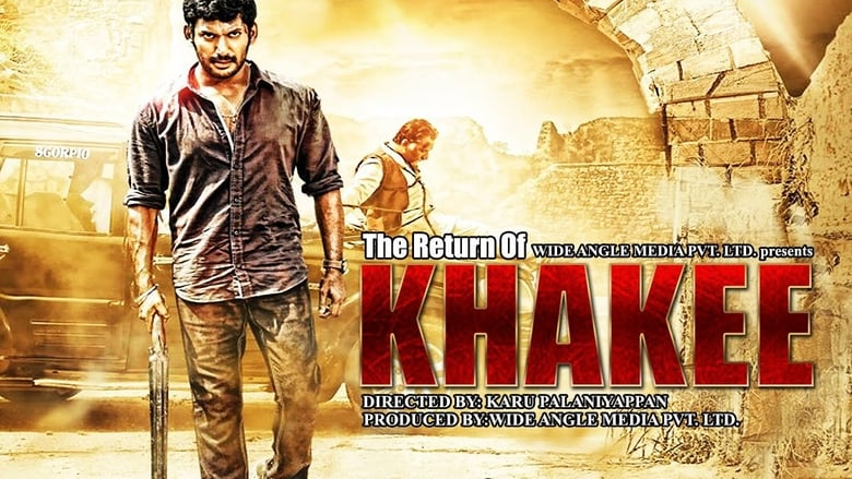Se The Return of Khakee swefilmer online gratis