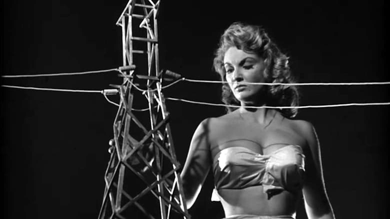 Watch Attack of the 50 Foot Woman free