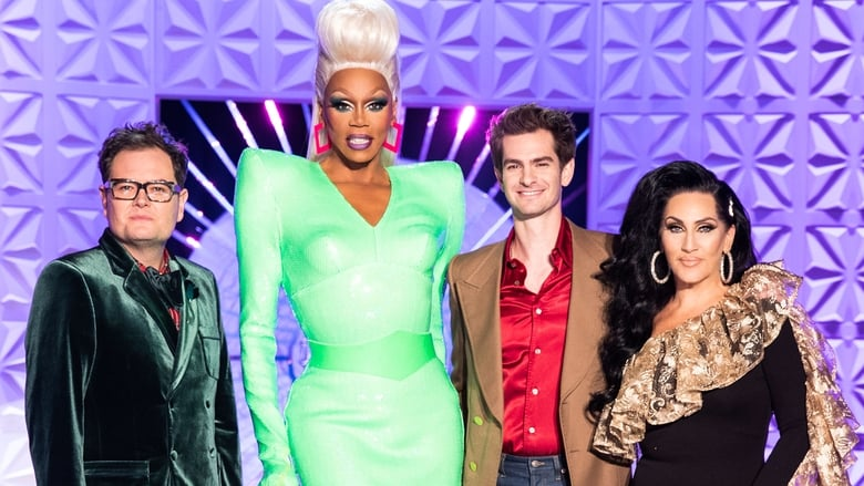 RuPaul's Drag Race UK: 1×1