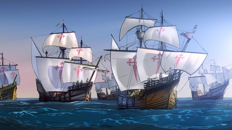 فيلم The Longest Voyage 2020 مترجم اونلاين