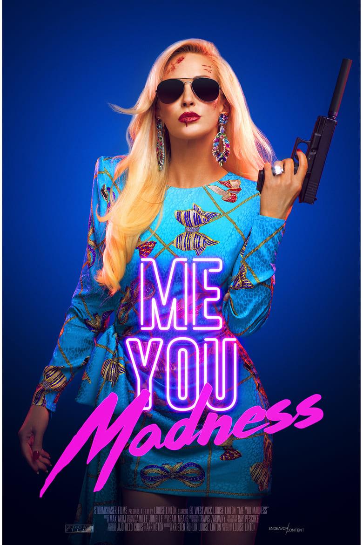 فيلم Me You Madness 2021 مترجم