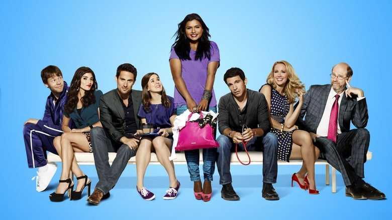 the mindy project serien stream