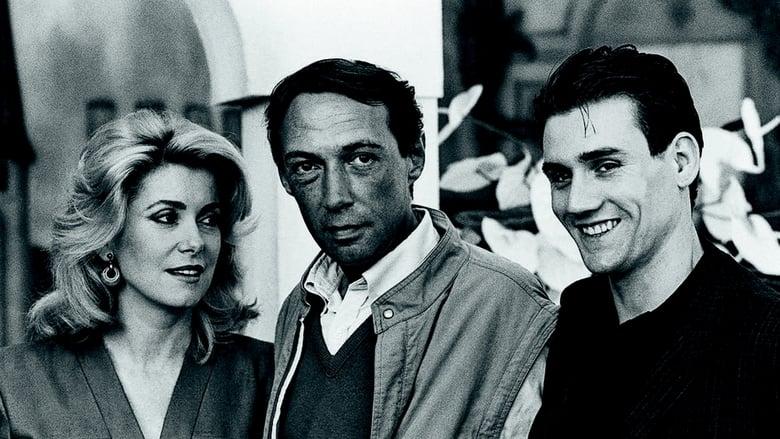 André Téchiné: A Passion for Cinema