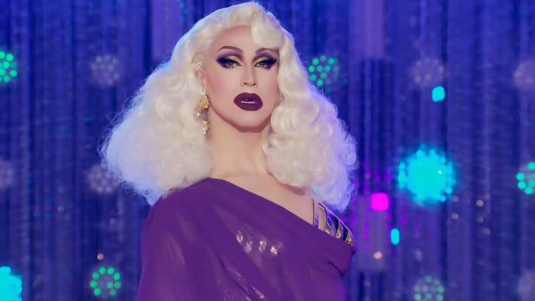 RuPaul: Carrera de drags: 11×10