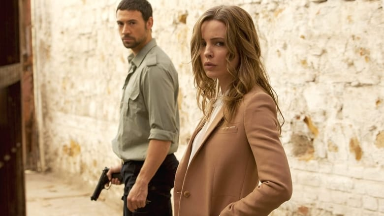 Voir The Betrayed en streaming vf gratuit sur StreamizSeries.com site special Films streaming