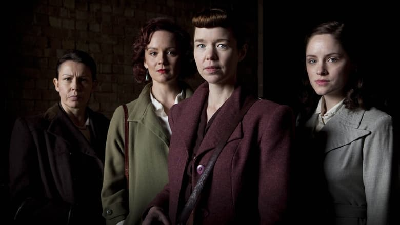 The+Bletchley+Circle