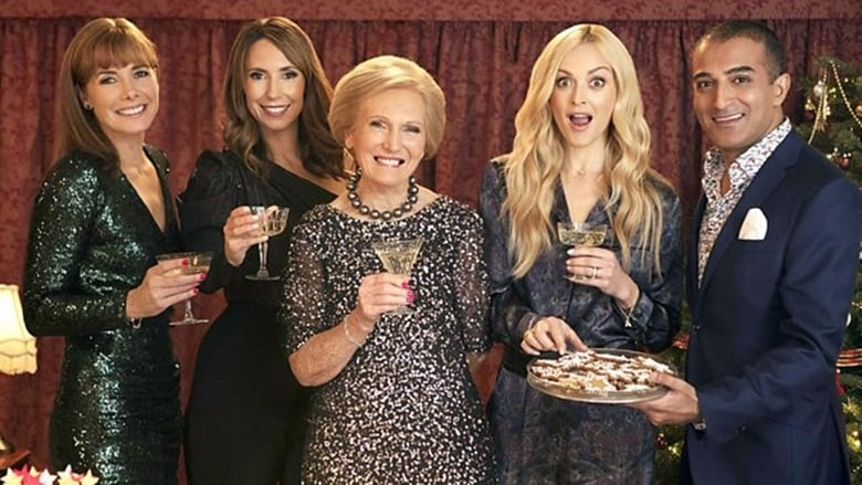 Filme Mary Berry's Christmas Party Online Grátis