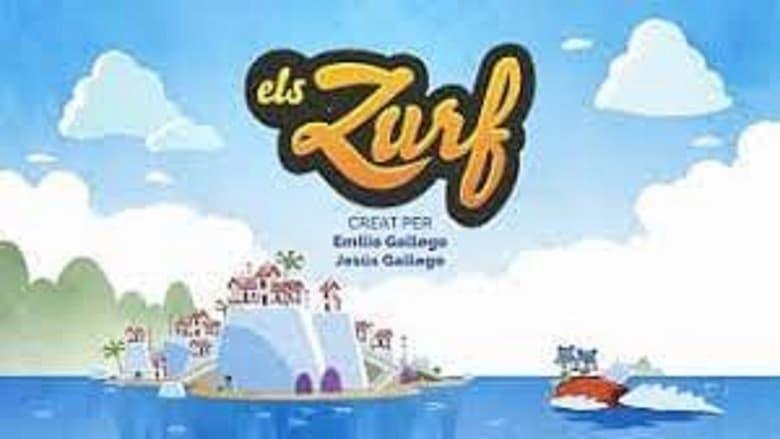 مسلسل Los Zurf 2020 مترجم اونلاين