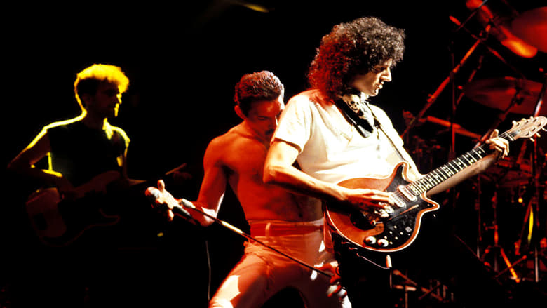 Regarde Queen: We Are The Champions - Final Live In Japan En Français