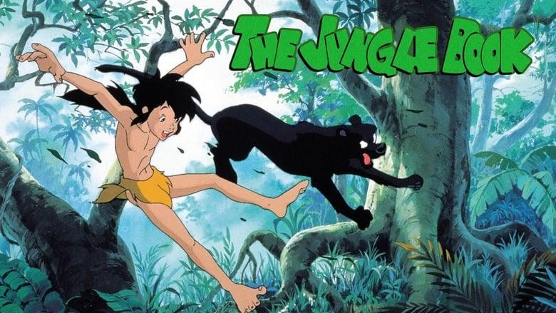 Watch Księga Dżungli: Przyjaciółka Mowgliego Putlocker Movies