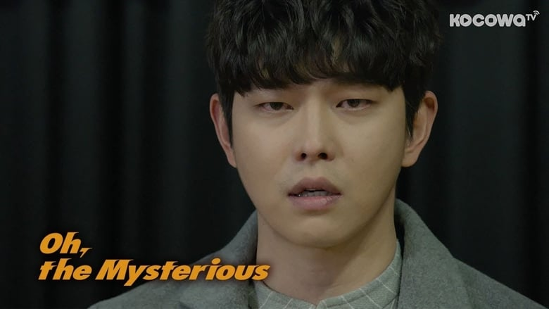Oh, the Mysterious Season 1 Episode 4
