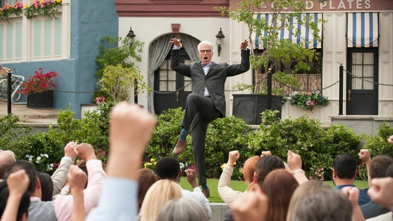 the good place s02e01 openload