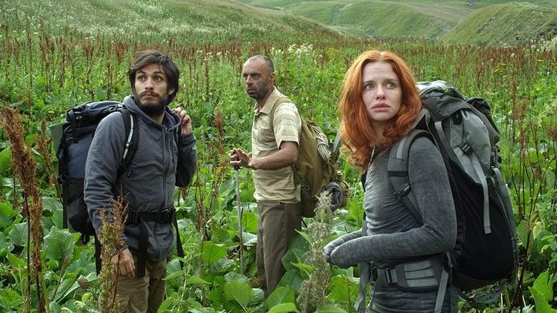 مشاهدة فيلم The Loneliest Planet 2011 مترجم أون لاين بجودة عالية