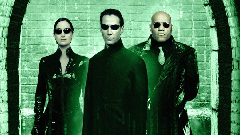 Matrix+Reloaded