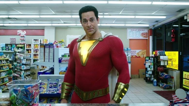 Shazam! Full Movie Streaming