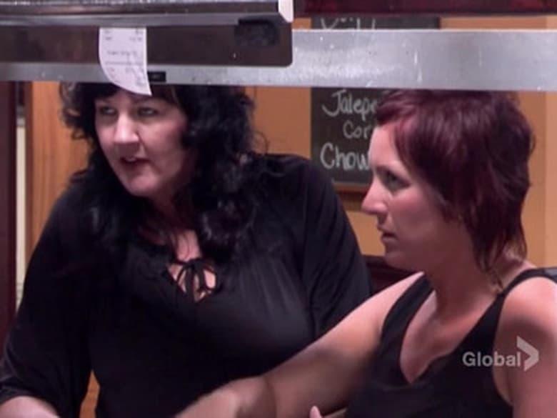 Kitchen Nightmares Prohibition Grille Episode