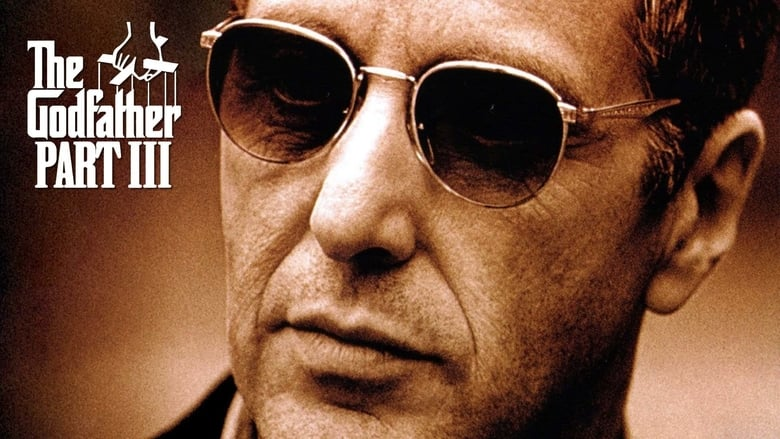 The Godfather, Coda: The Death of Michael Corleone (1990) 1080p BD-50