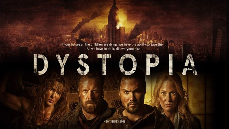 DPStream Dystopia - Série TV - Streaming - Télécharger poster .0