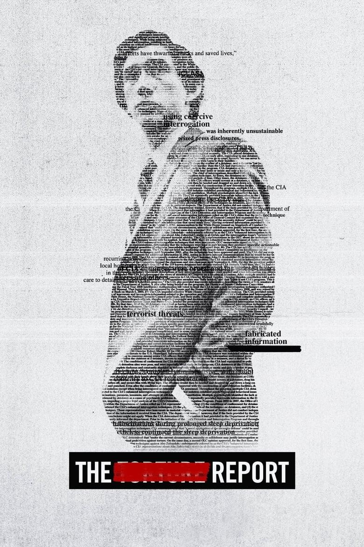 The Report - Thriller / 2019 / ab 12 Jahre