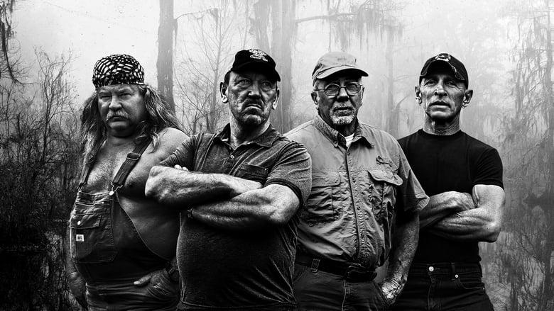 مشاهدة مسلسل Swamp People مترجم أون لاين بجودة عالية